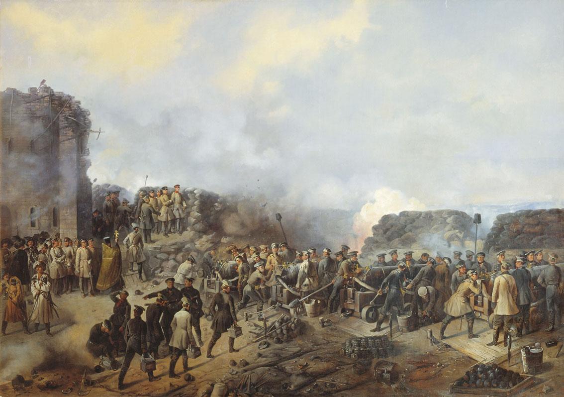 Russia, 1856-1900