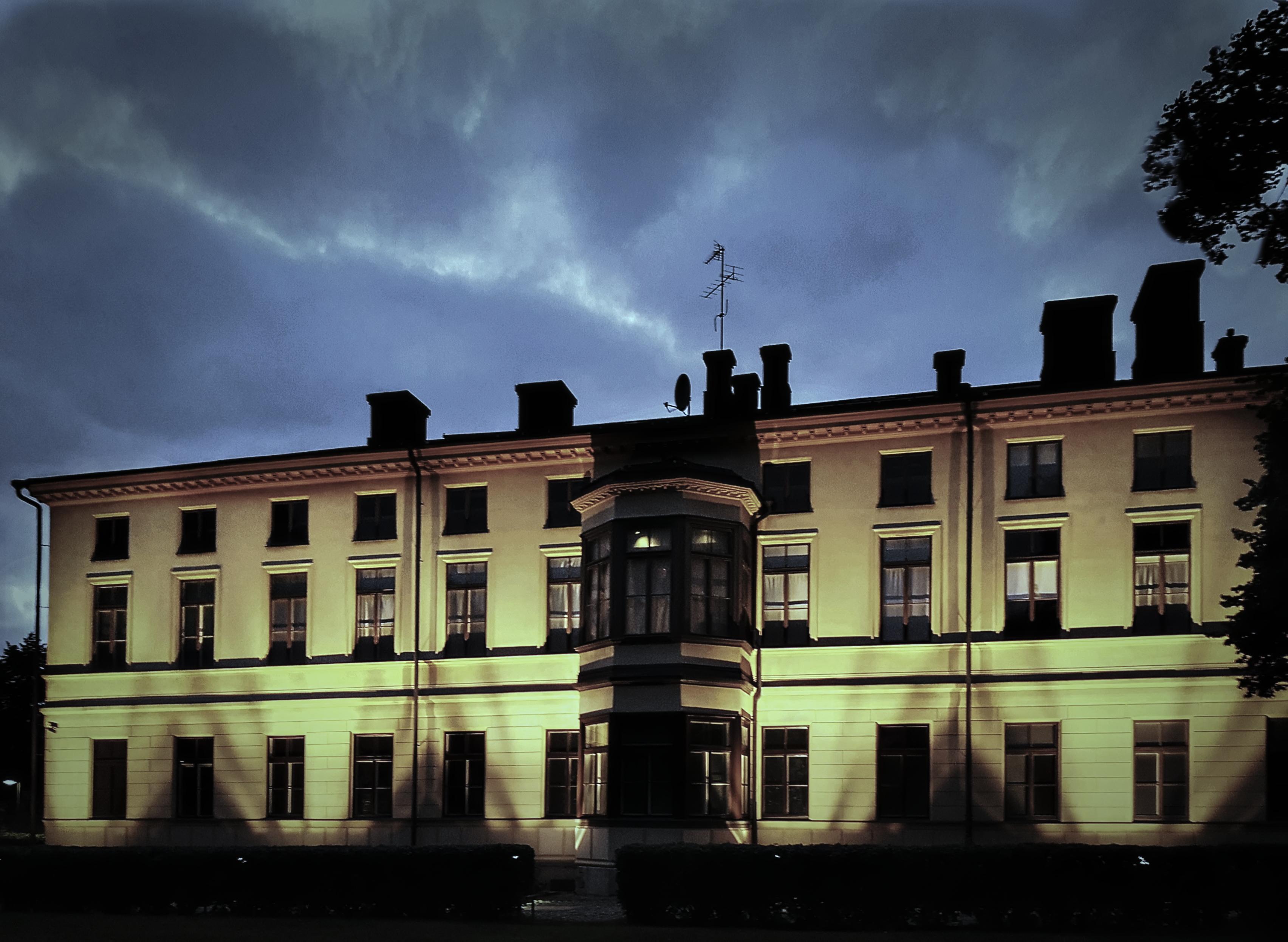 Sinebrychoffin taidemuseo - Marit Henriksson.jpg