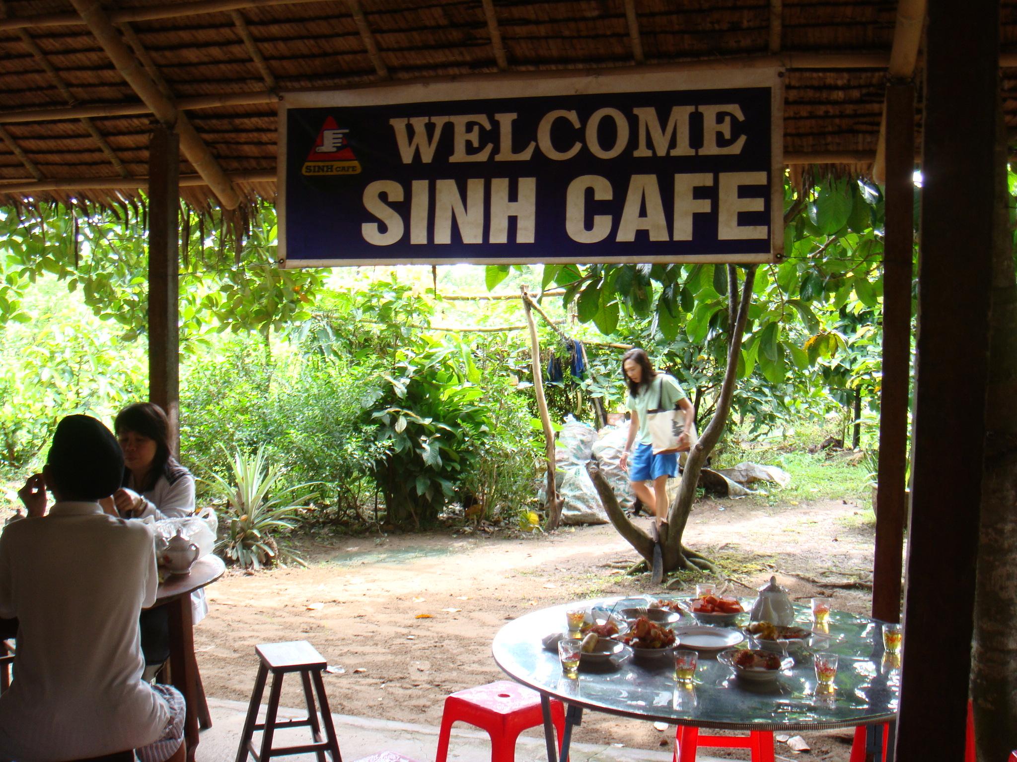 Sinhcafe - Vietnam Open Tour - TripAdvisor: Read Reviews ...