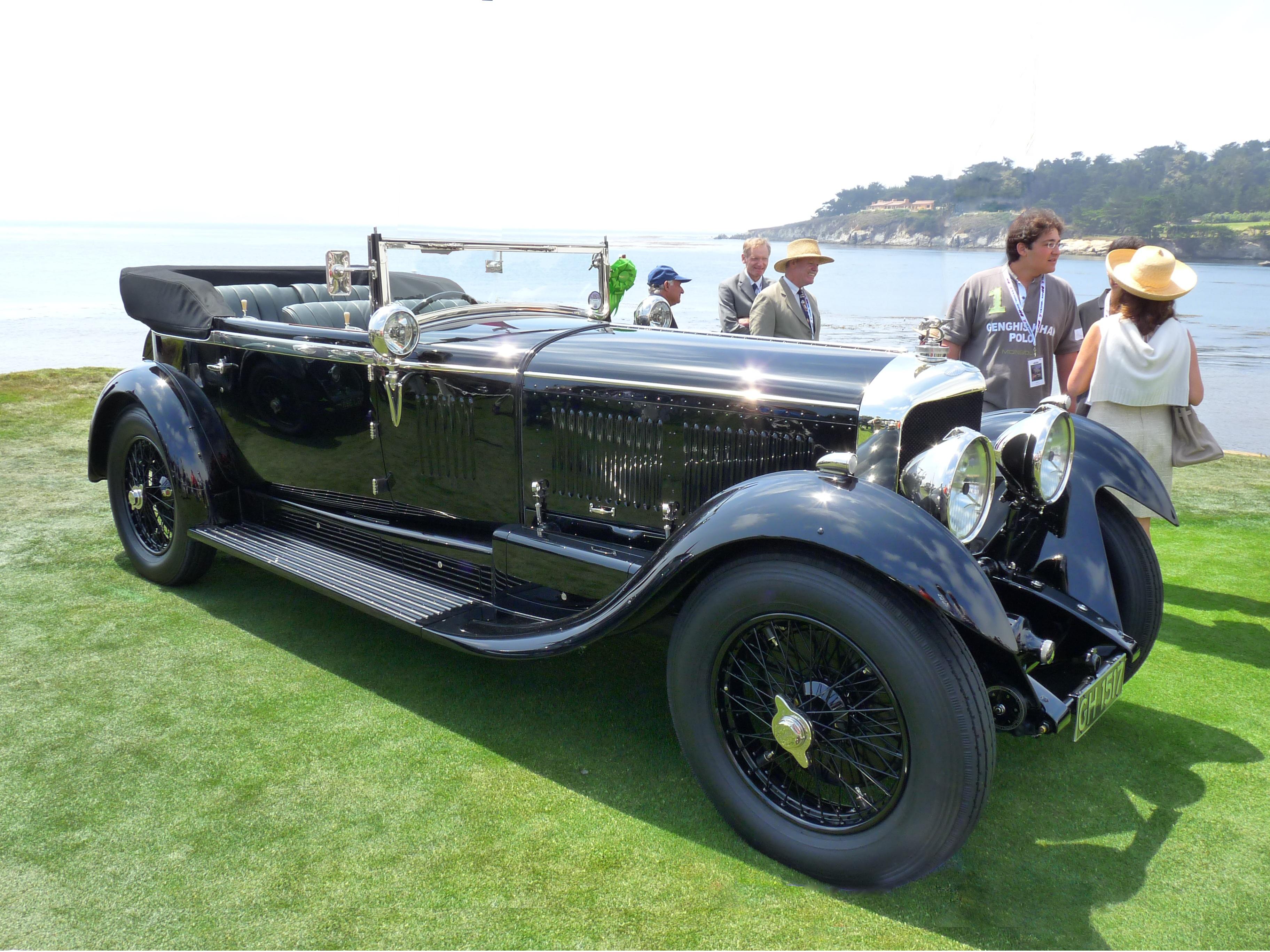 Bentley Speed Six Wikipedia