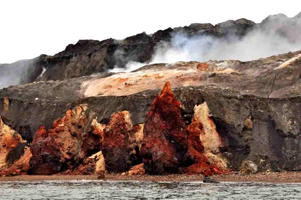 Marina datant brûle