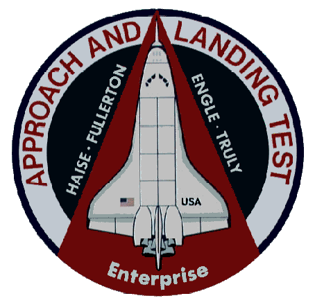space shuttle mission logos - photo #10