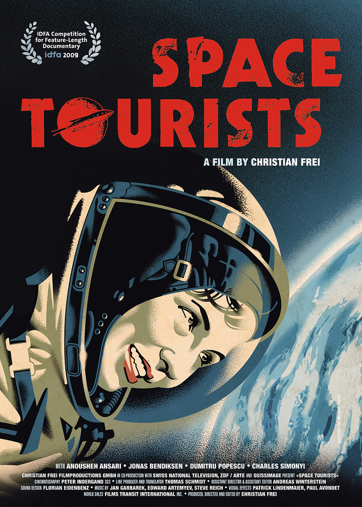 Space Tourists - Wikipedia
