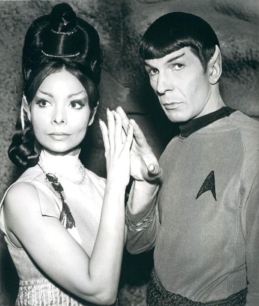 Hot New Star Trek II-VI Wrath of Khan Starfleet Kirk Spock Uniform Customized