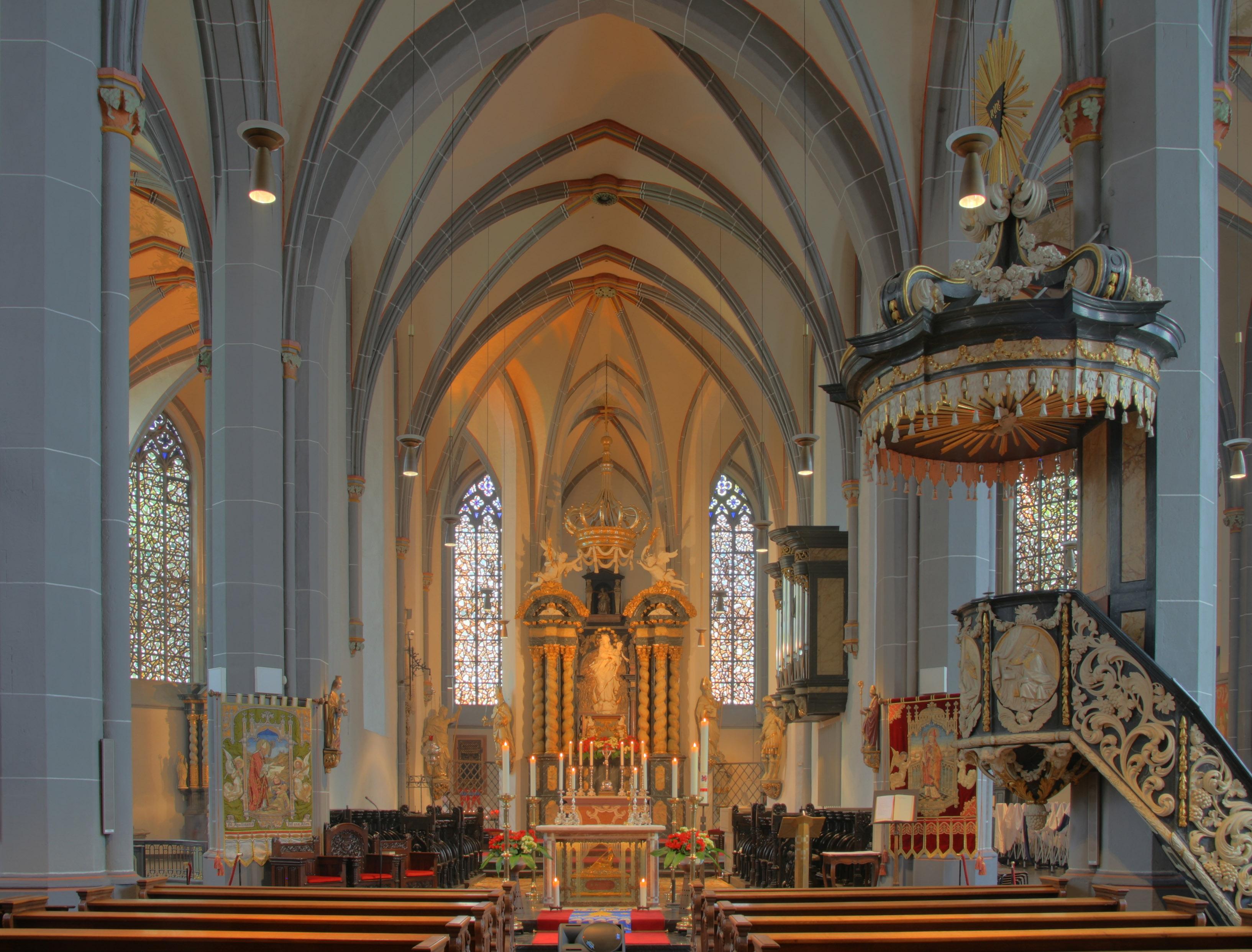 Bestand:St Lambertus Duesseldorf 1.jpg - Wikipedia