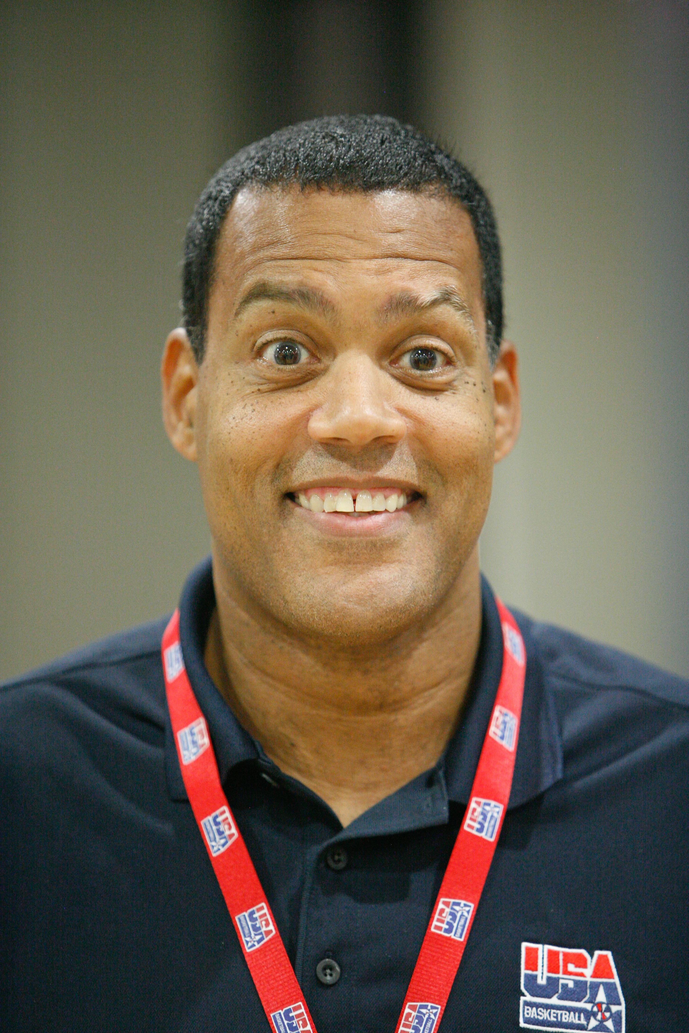 Stu Jackson, 2008