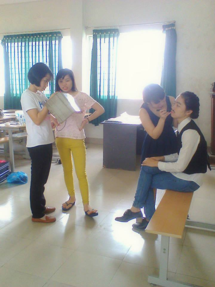 Student Role Play