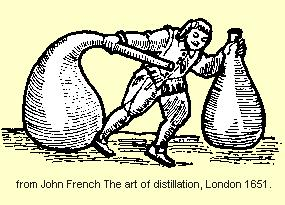 English: The Art of Distillation