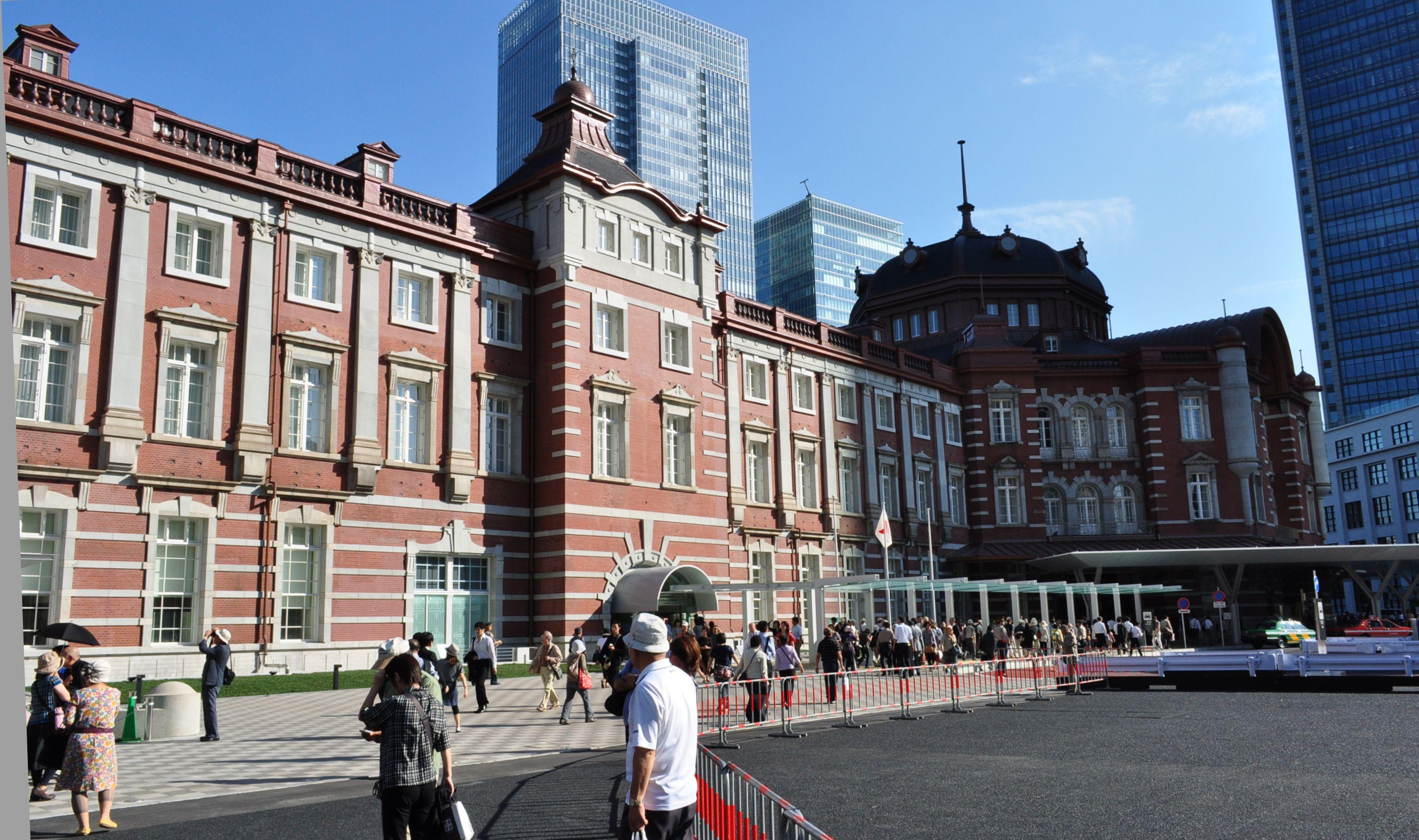 東京駅 ホテル 安い