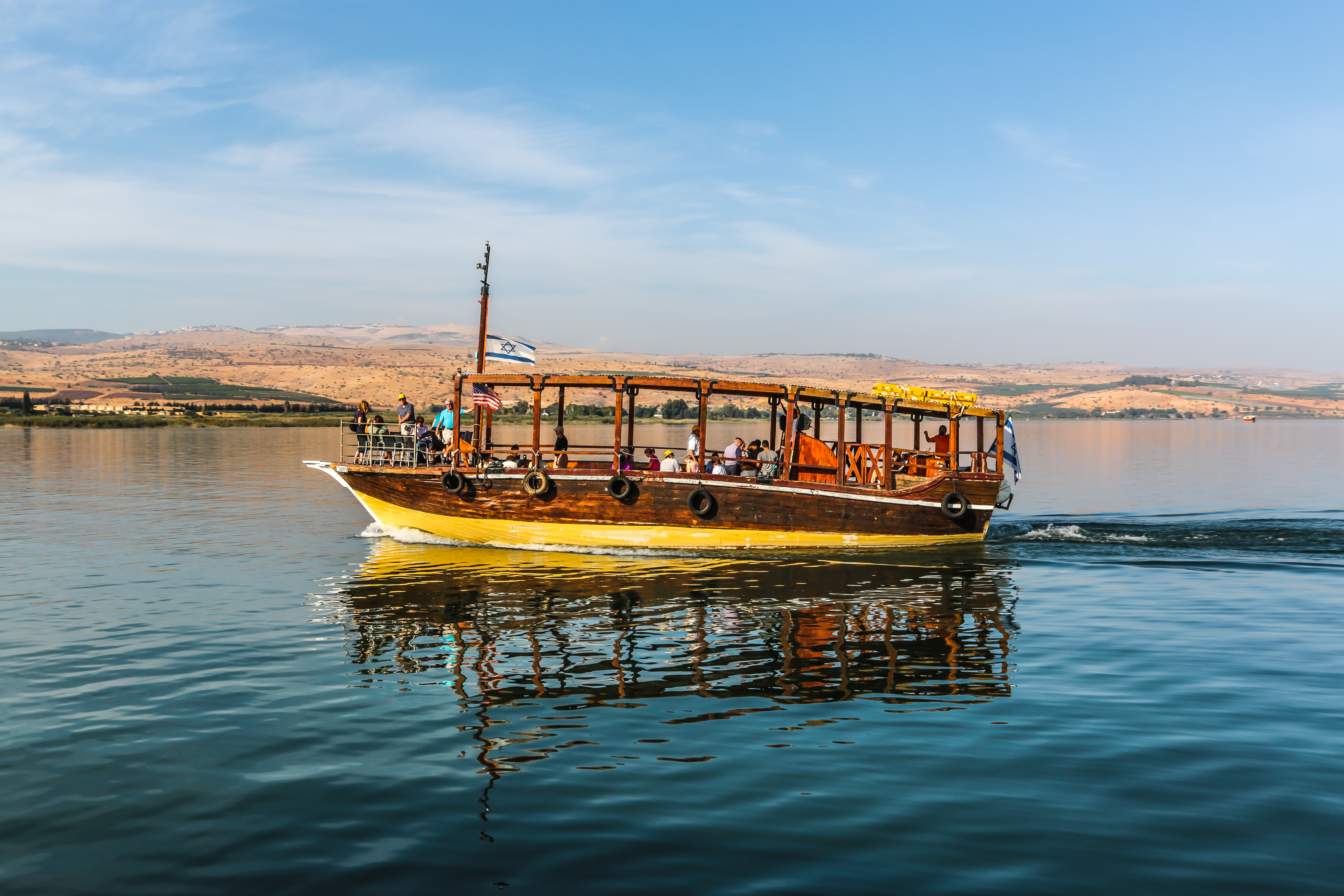 Holy Land Christian Tour of Israel [49 Divine Pics]