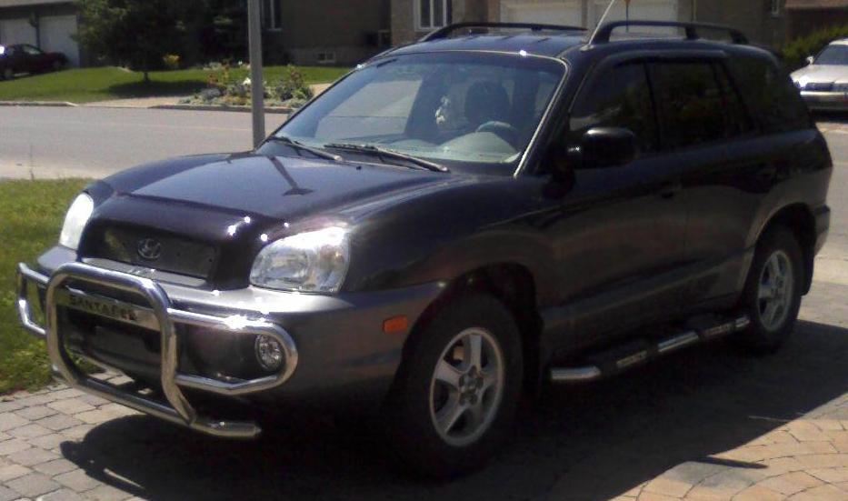 File:Tuned '01-'04 Hyundai Santa Fe.jpg - Wikimedia Commons
