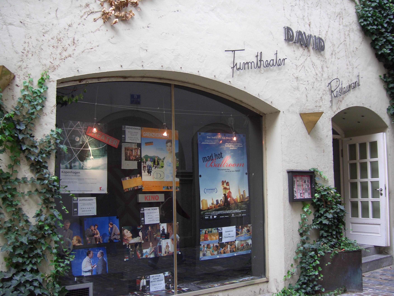 Turmtheater Schwäbisch Gmünd