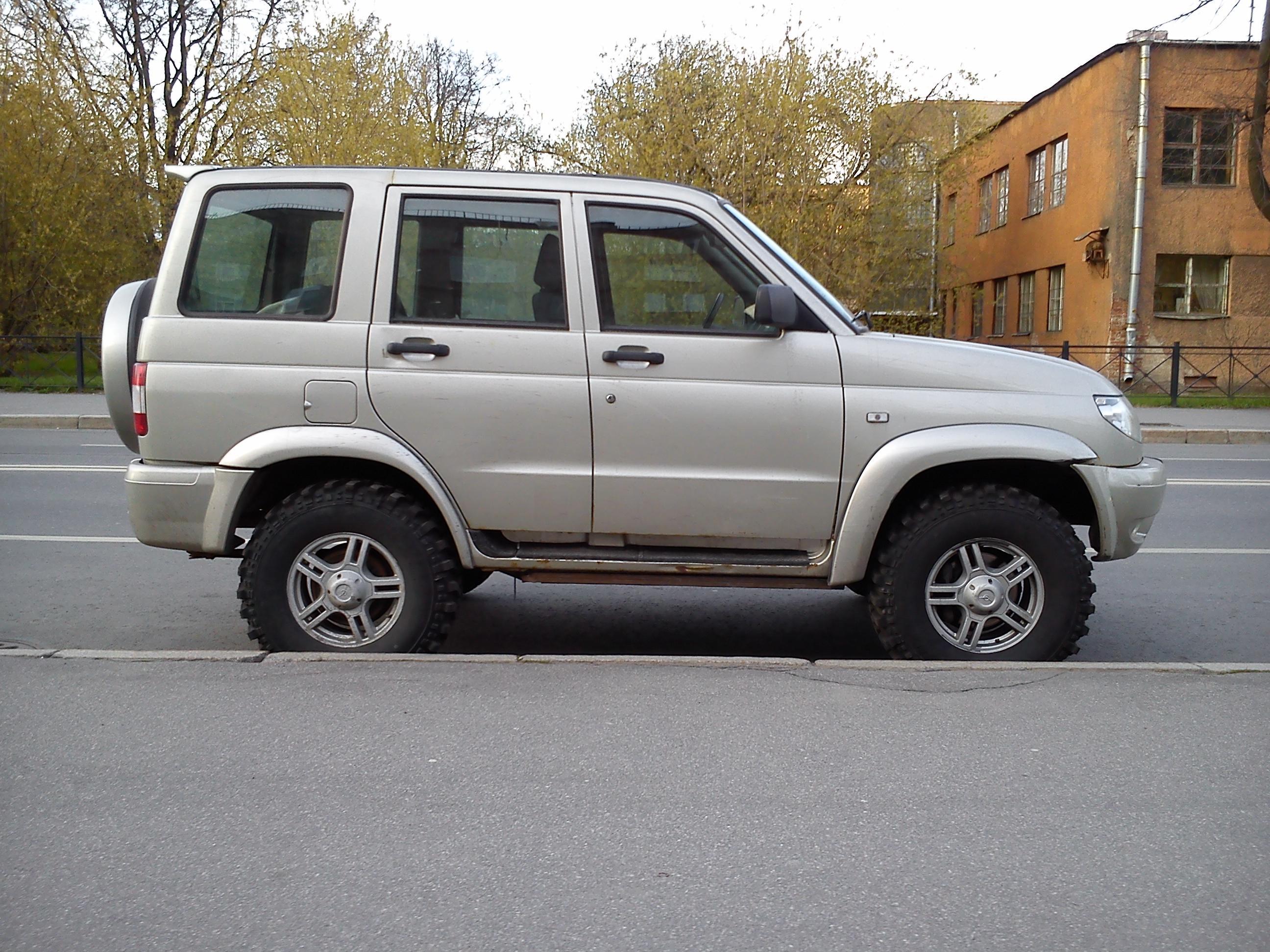 Lawrence Motors Used Cars