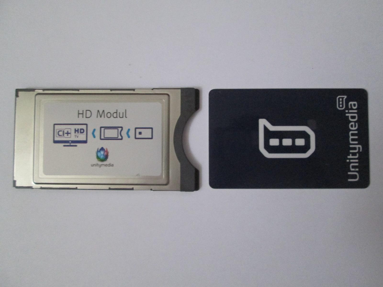 Unitymedia Digital Tv Basic