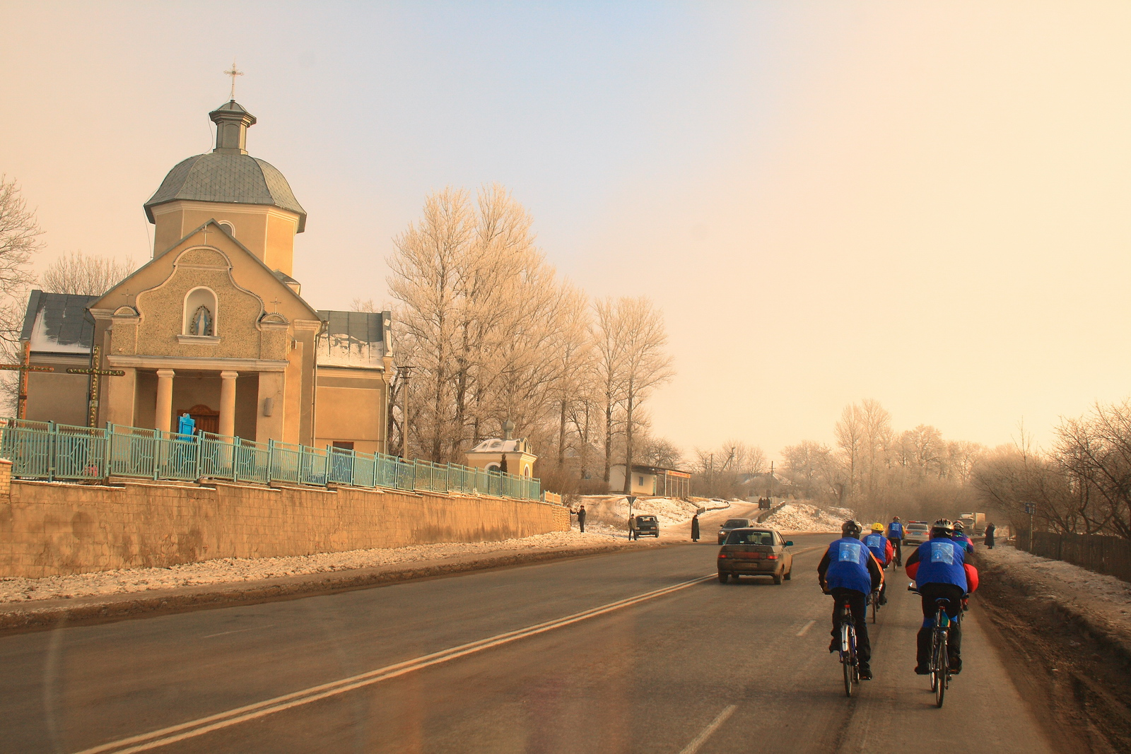 Выкуп авто после ДТП в городе Смыковцы