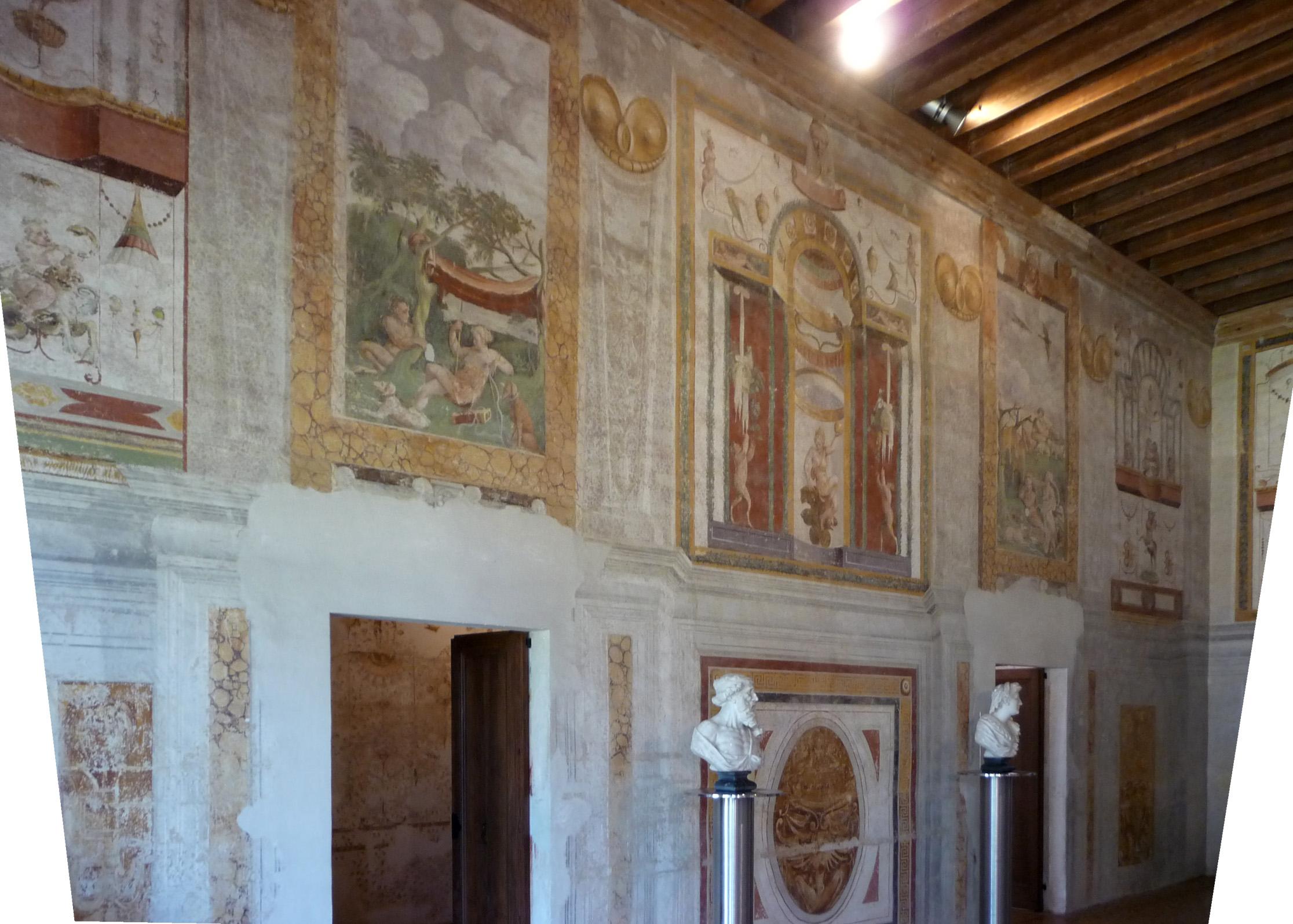 file villa badoer fratta polesine interno salone by marcok