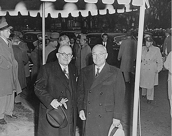 File:Vincent Auriol Harry Truman.jpg