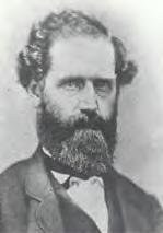 W. C. E. Thomas, first mayor of Green Bay, WI