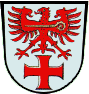 Coat of arms of Teugn