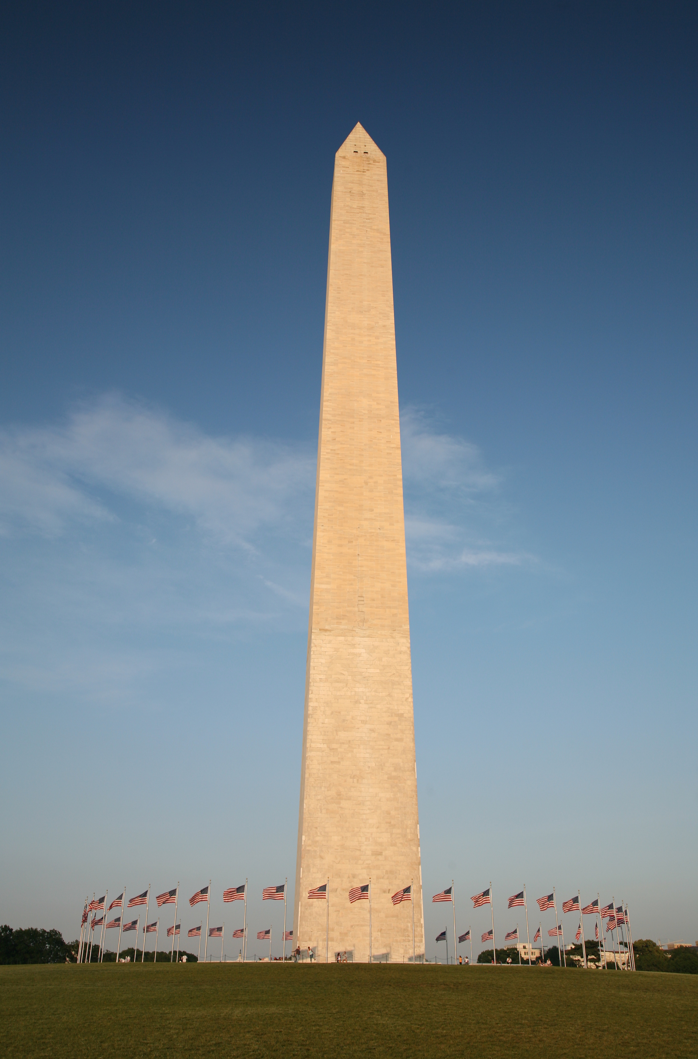 The Washington Monument - ThingLink