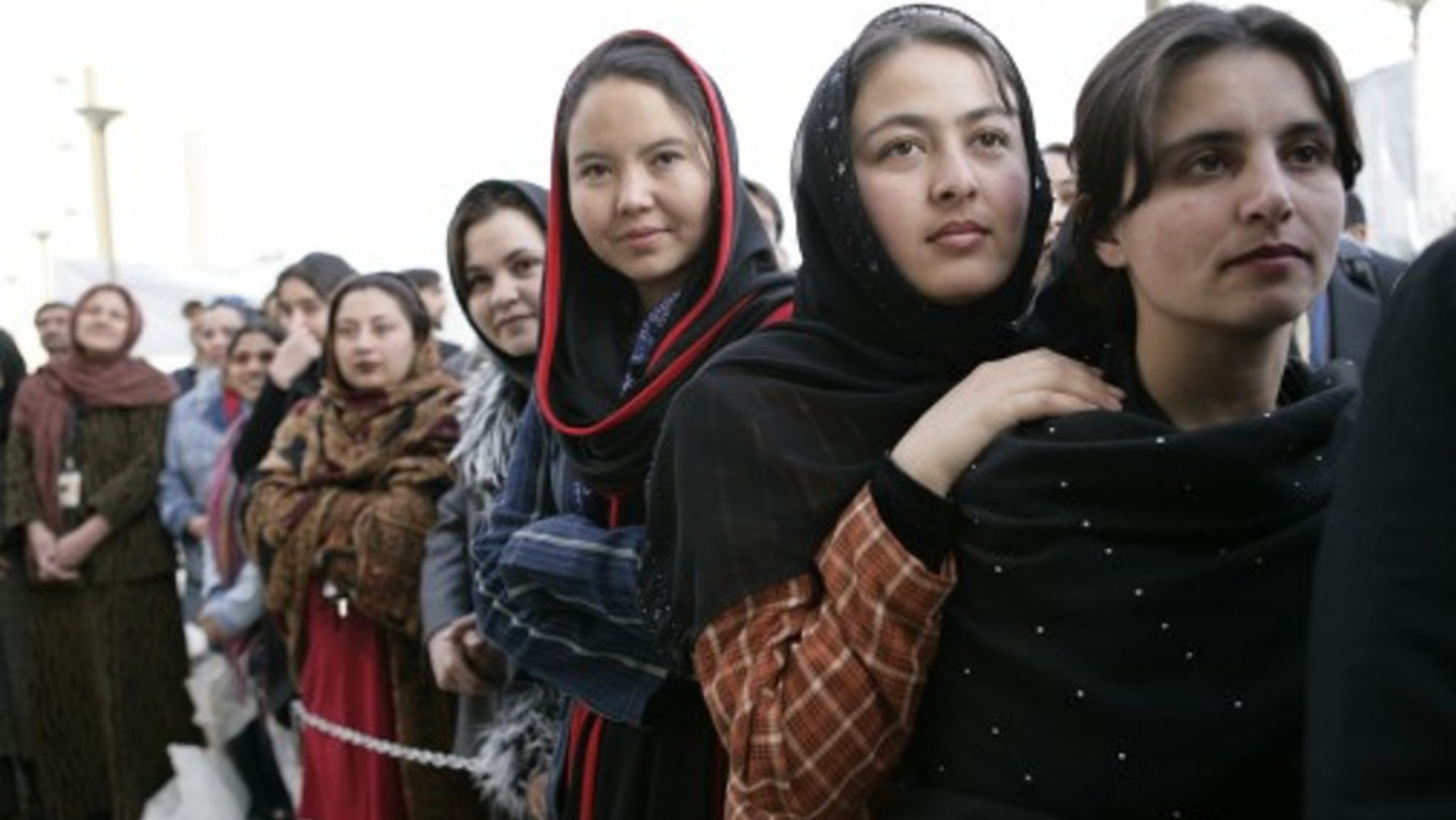 Women in Afghanistan - Wikipedia