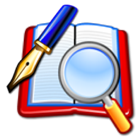 ملف:Writing Magnifying.PNG