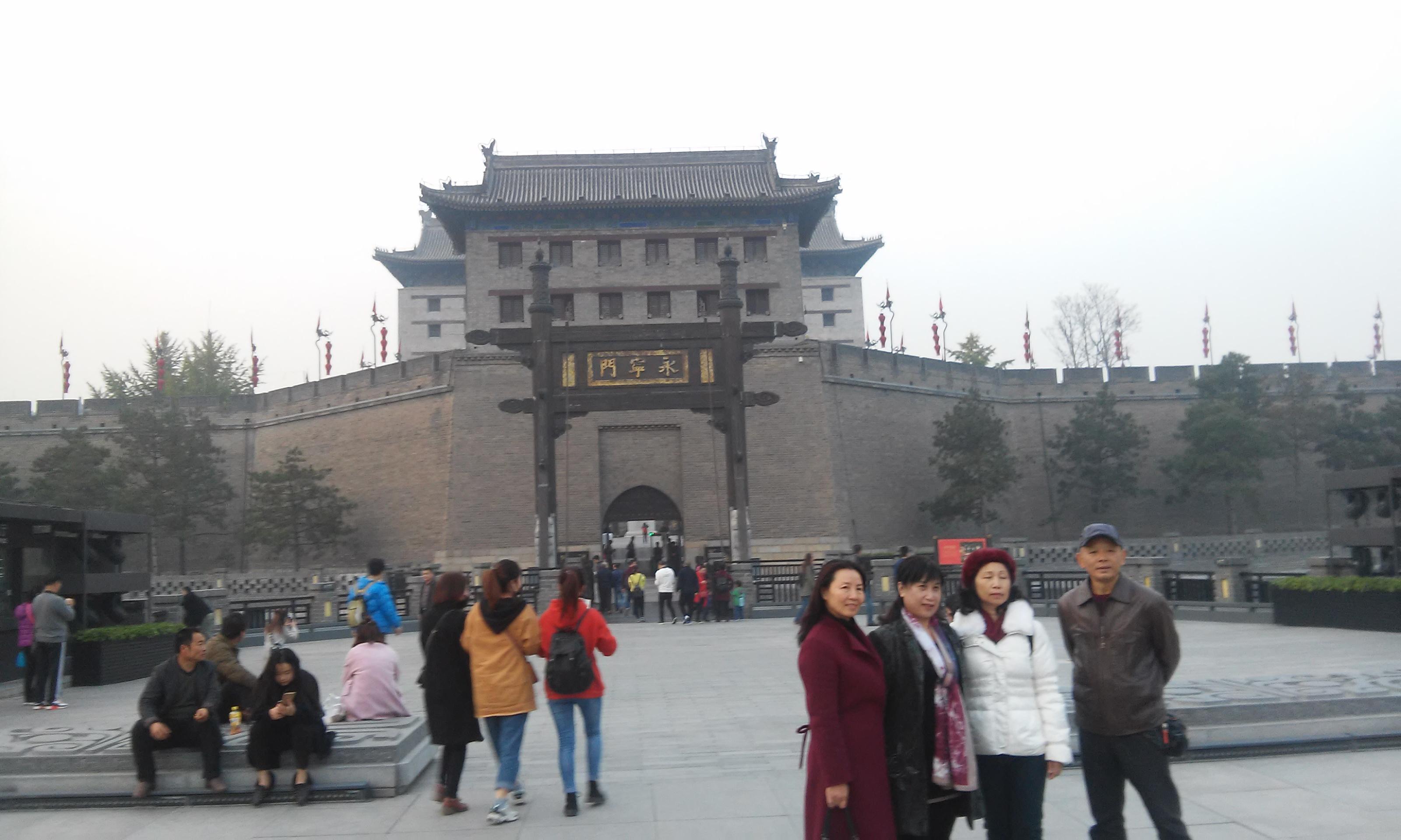 Xian Tourism