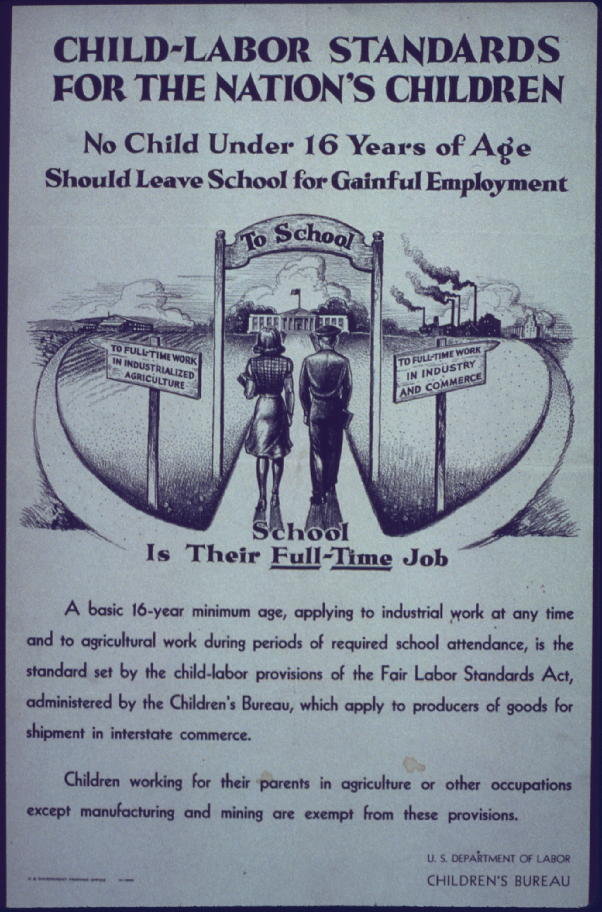 Child Labor Laws In The United States Wikipedia