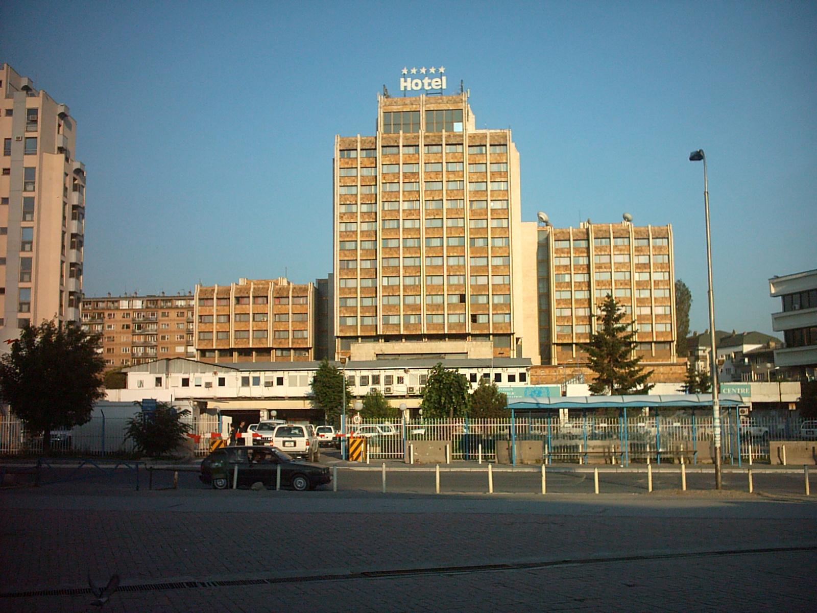 Best Hotels In Skopje