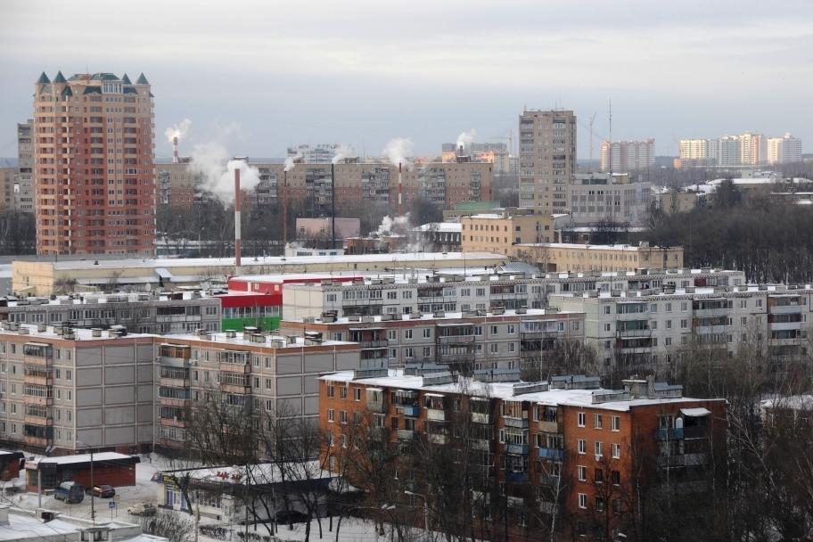 новых серпухов город фото сверху помощью обычных моющих