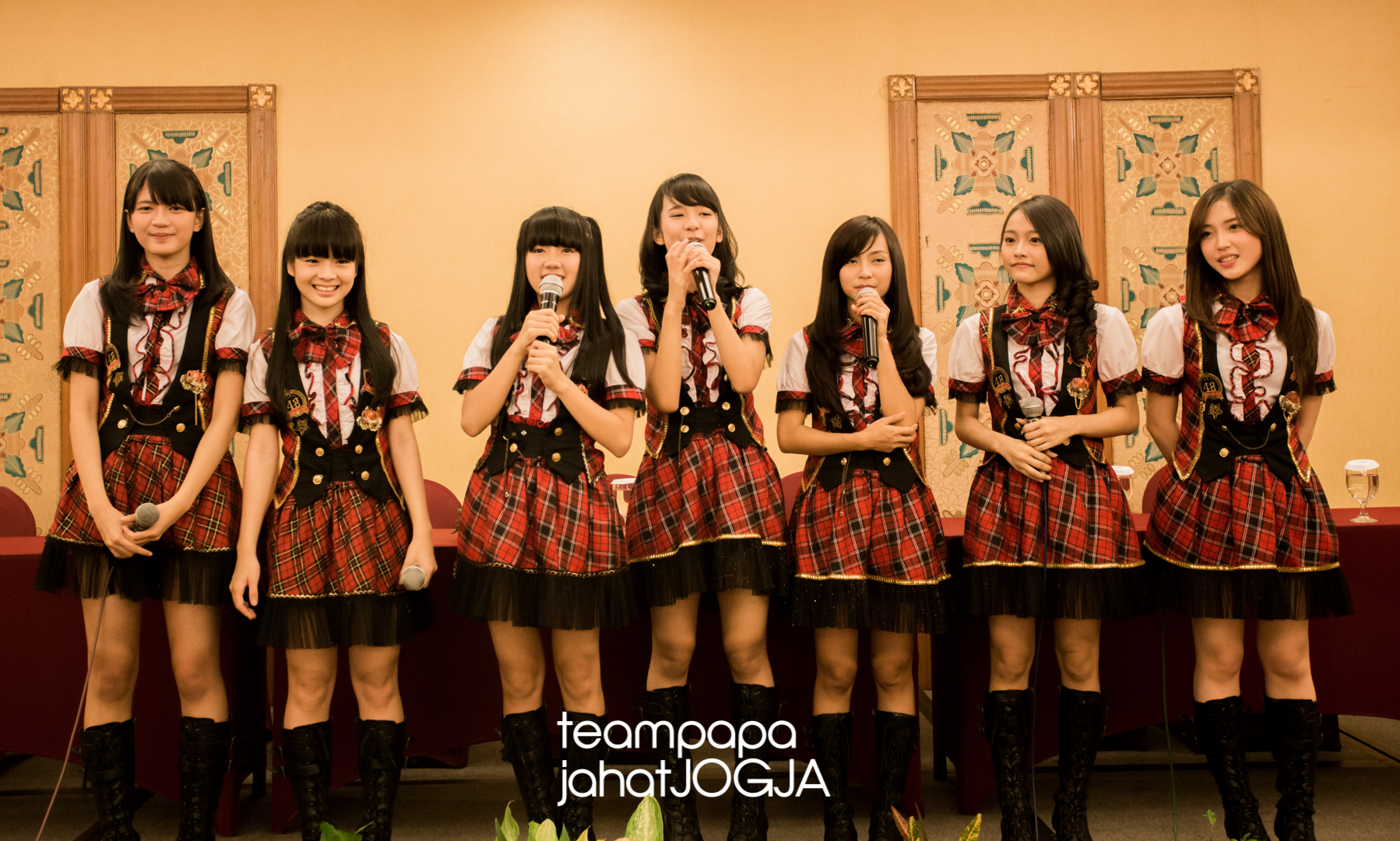 File131130 Jkt48 Press Conference Meet And Greet 3g