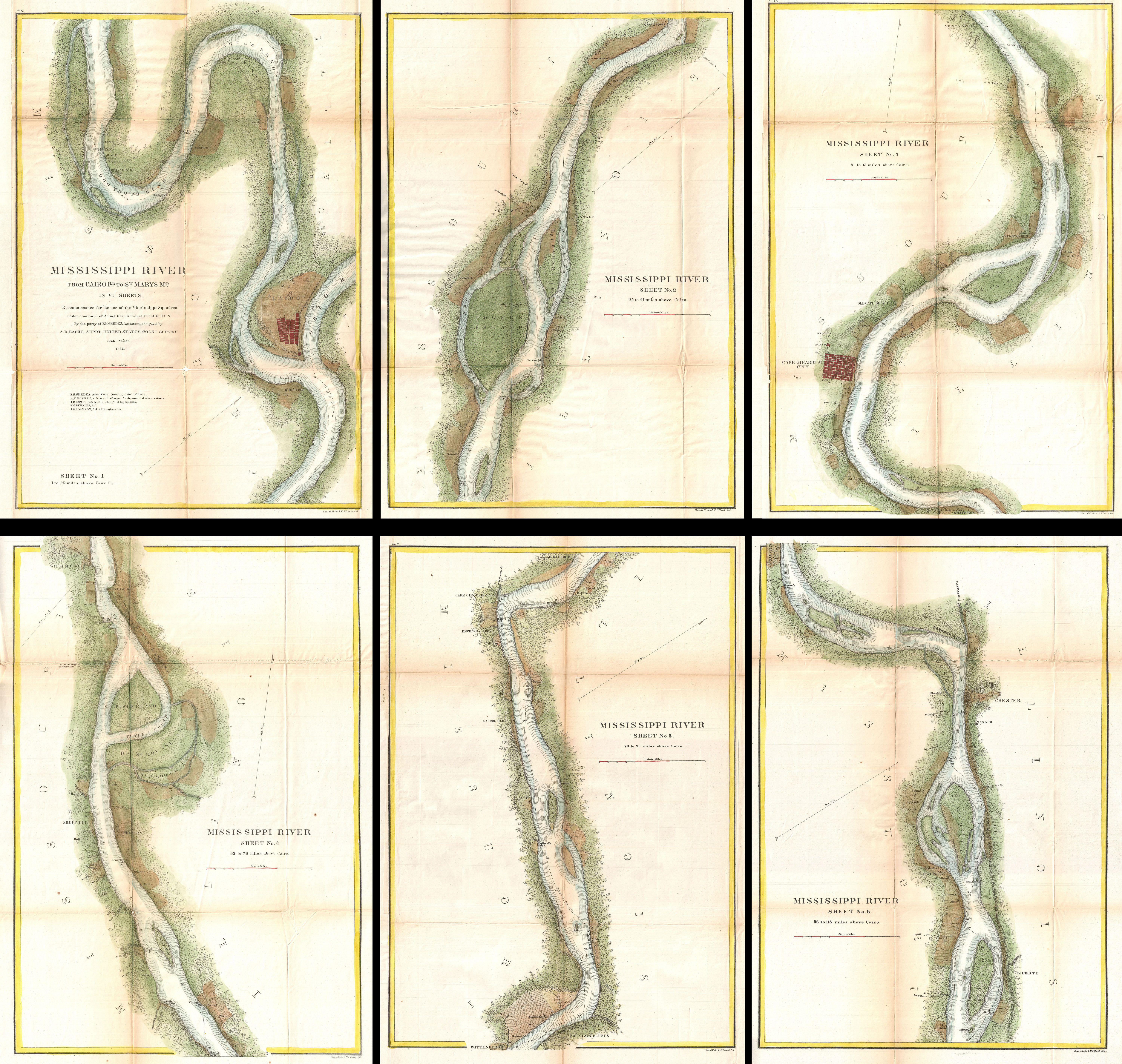 file1865 us coast survey map of the mississippi river from cairo il to