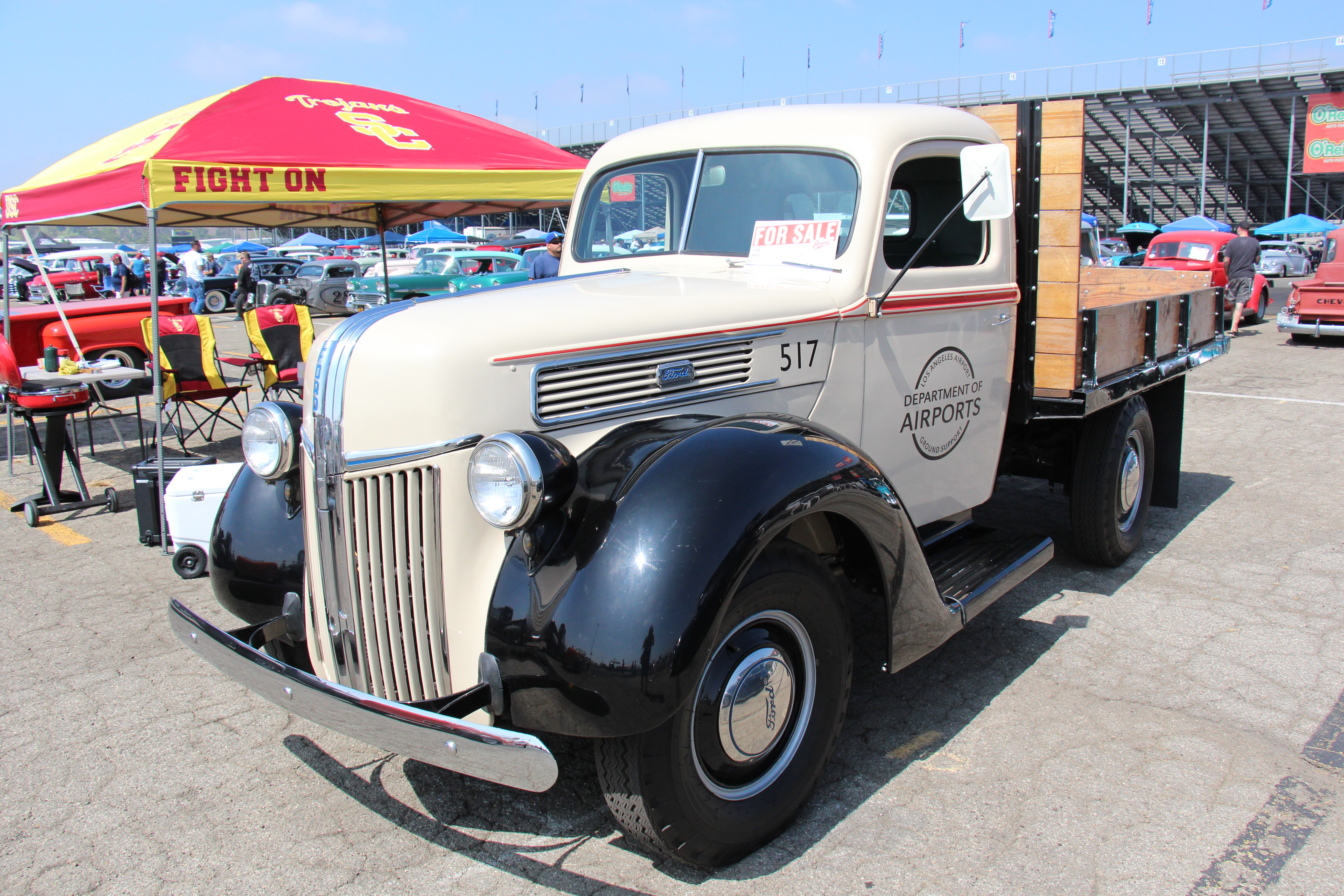 1941 Ford Coe Panel Truck File Ton Wikimedia Commons 5184x3456