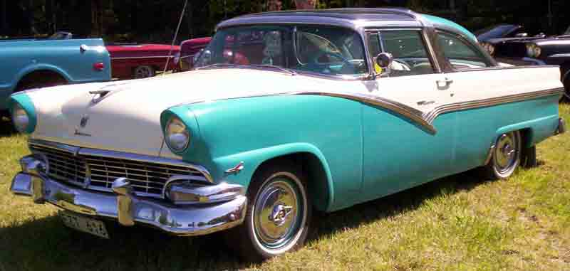 Ford Fairlane Cars For Sale