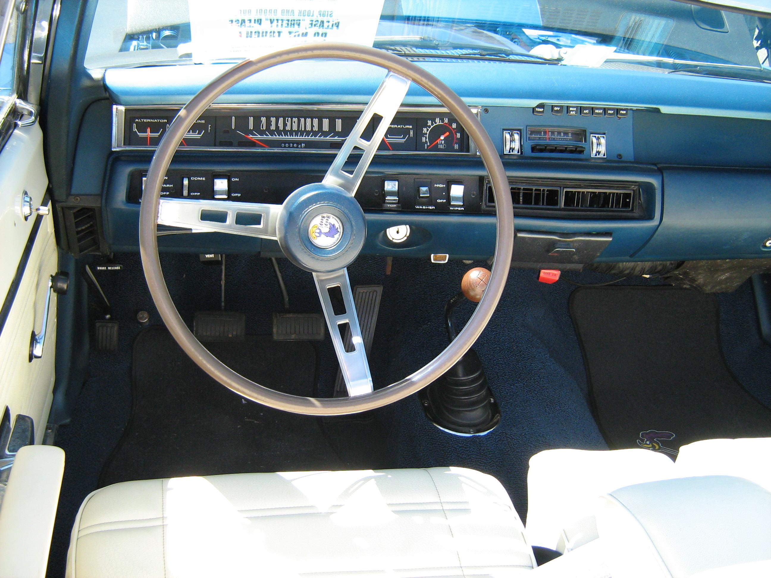 File:1969 Plymouth Road Runner blue conv va-i jpg