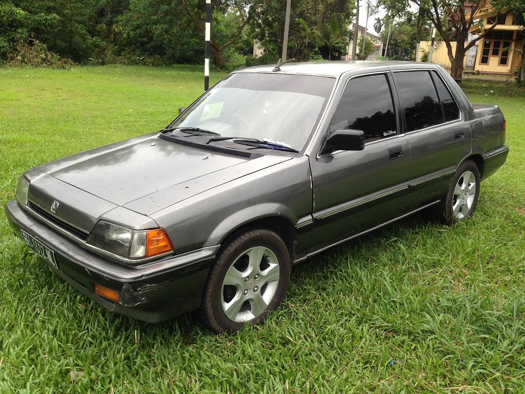 Kelebihan Kekurangan Honda Civic 1984 Tangguh