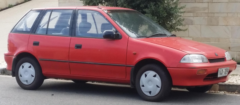File19891991 Holden Barina MF 5door hatchback 16936907476