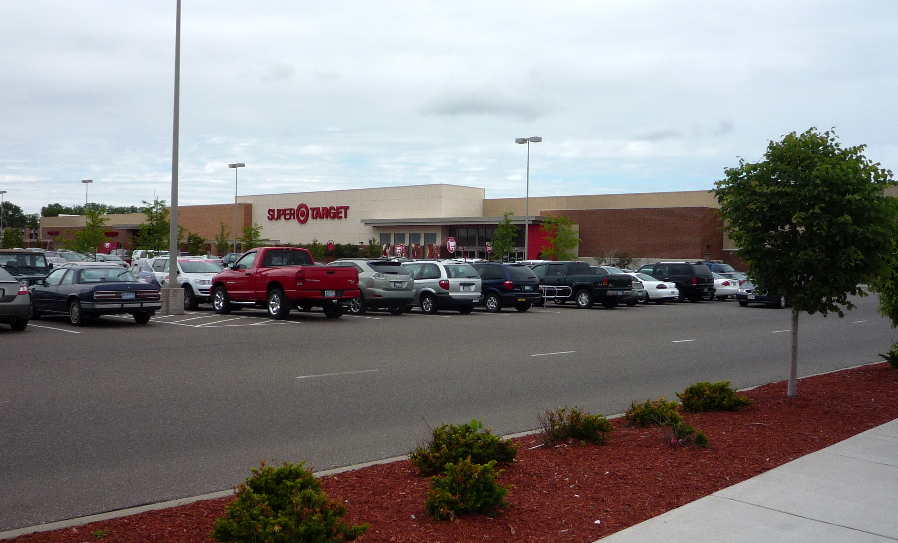 Target Fremont Hub >> History Of Target Corporation Wikiwand