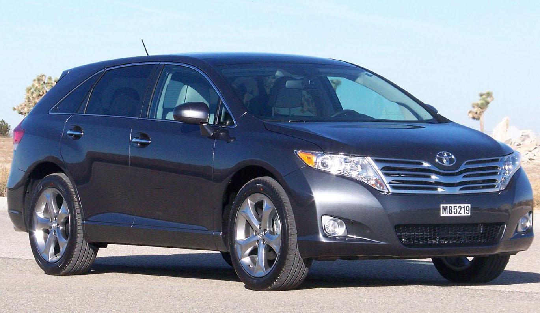 Safe Car Gov >> File:2011 Toyota Venza -- NHTSA 1.jpg - Wikimedia Commons