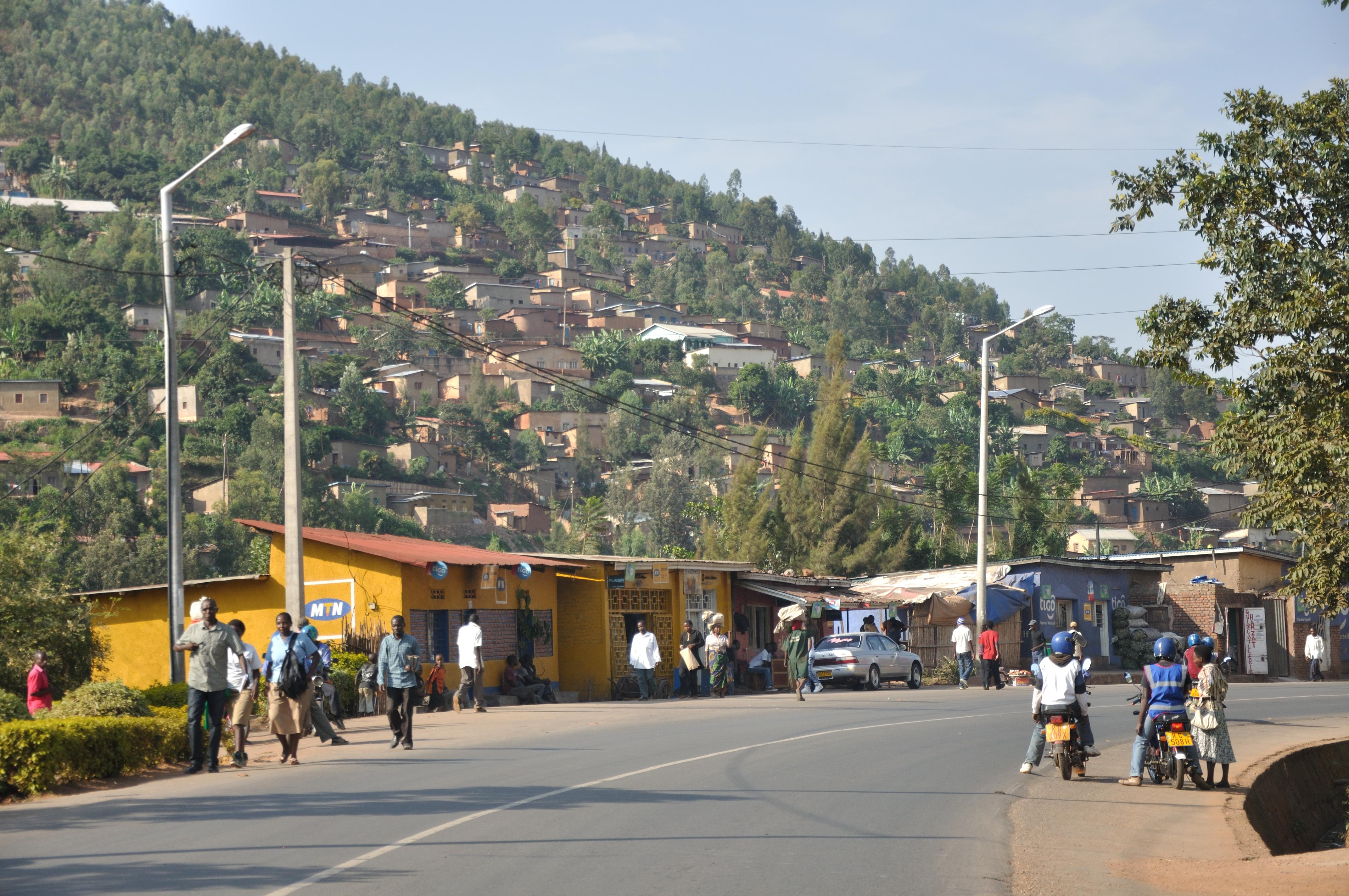 Kigali Rwanda  City pictures : 2013 06 05 13 29 16 Rwanda Kigali Kiruhura Wikimedia ...