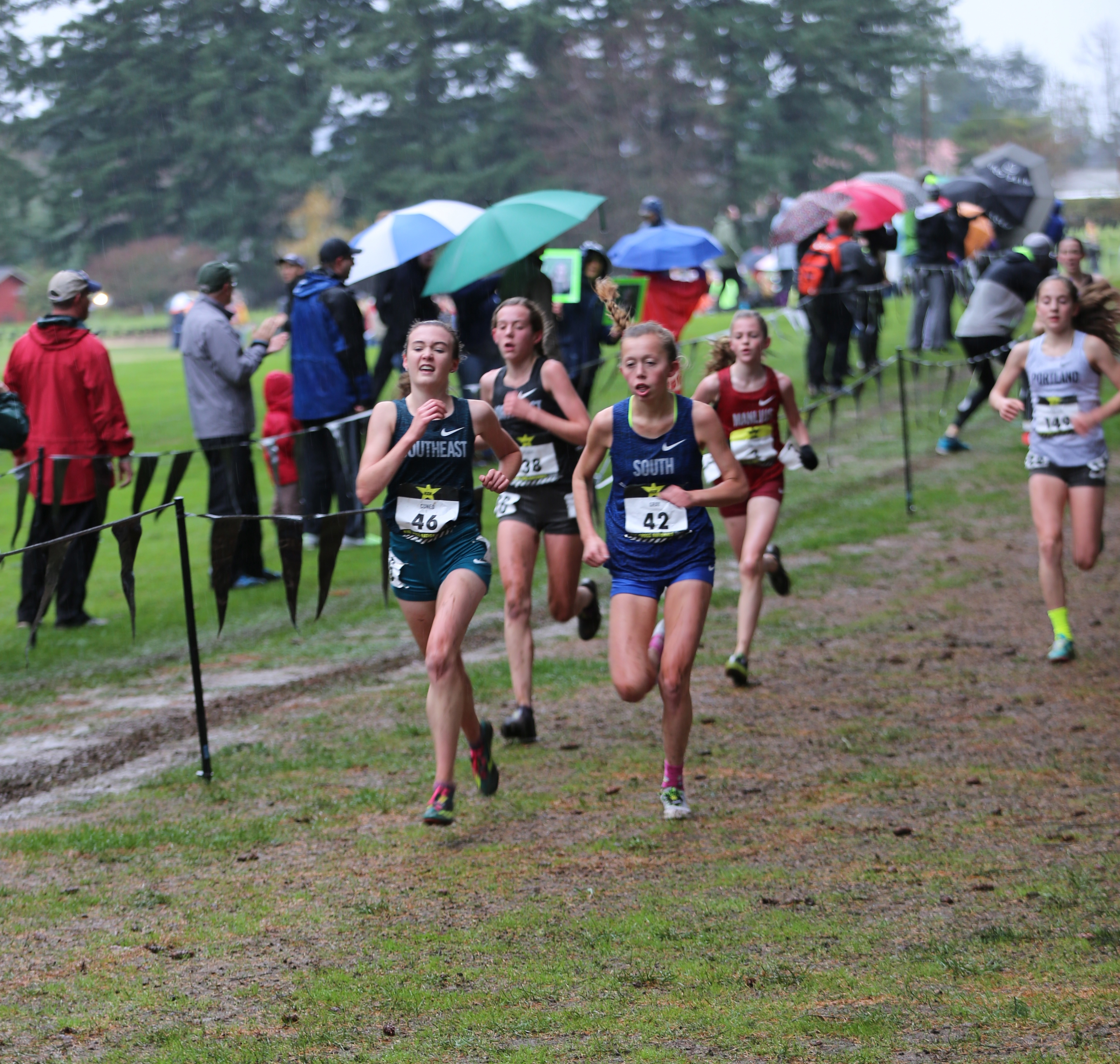online retailer 7df8b ce0b8 File:2015 Nike Cross Nationals (22972734413).jpg - Wikimedia ...