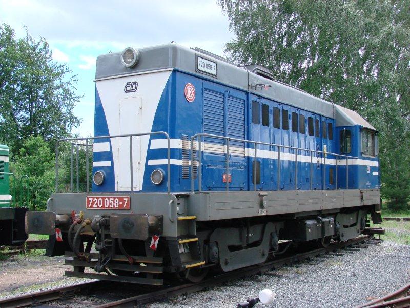 Lokomotiva 720 Wikipedie