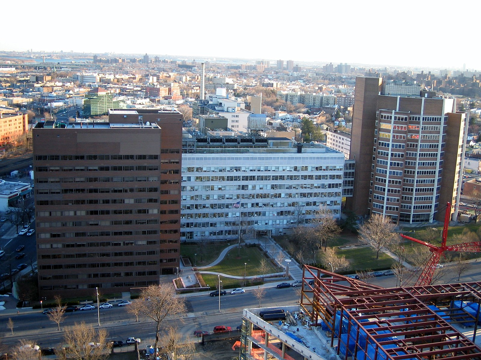 image of Albert Einstein College of Medicine