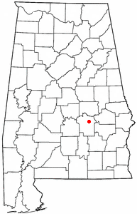 Loko di Pike Road, Alabama