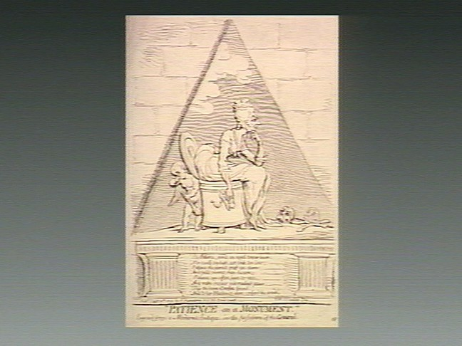 File:A pyramidal bas relief monument to Lady Cecilia Johnston, se Wellcome V0011227.jpg
