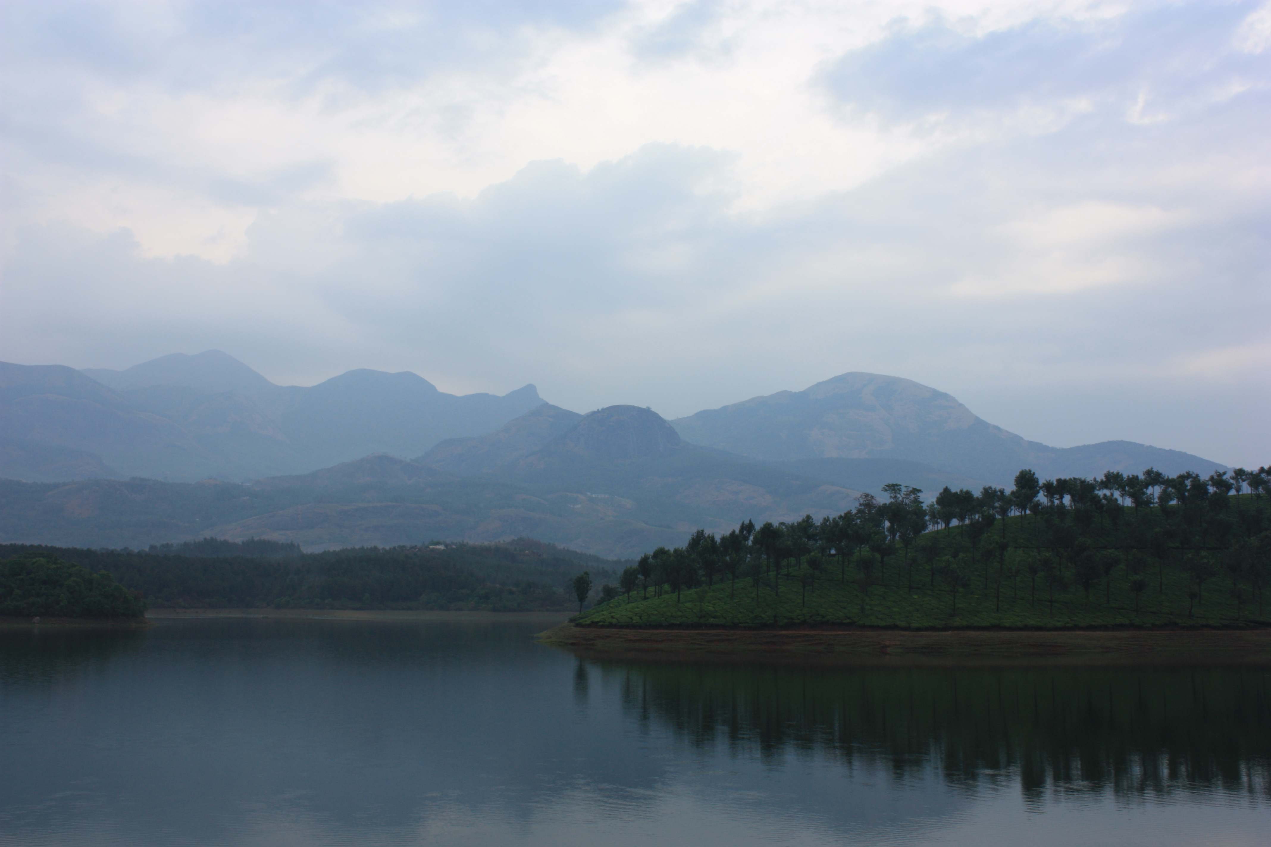 Aanaiirankal dam