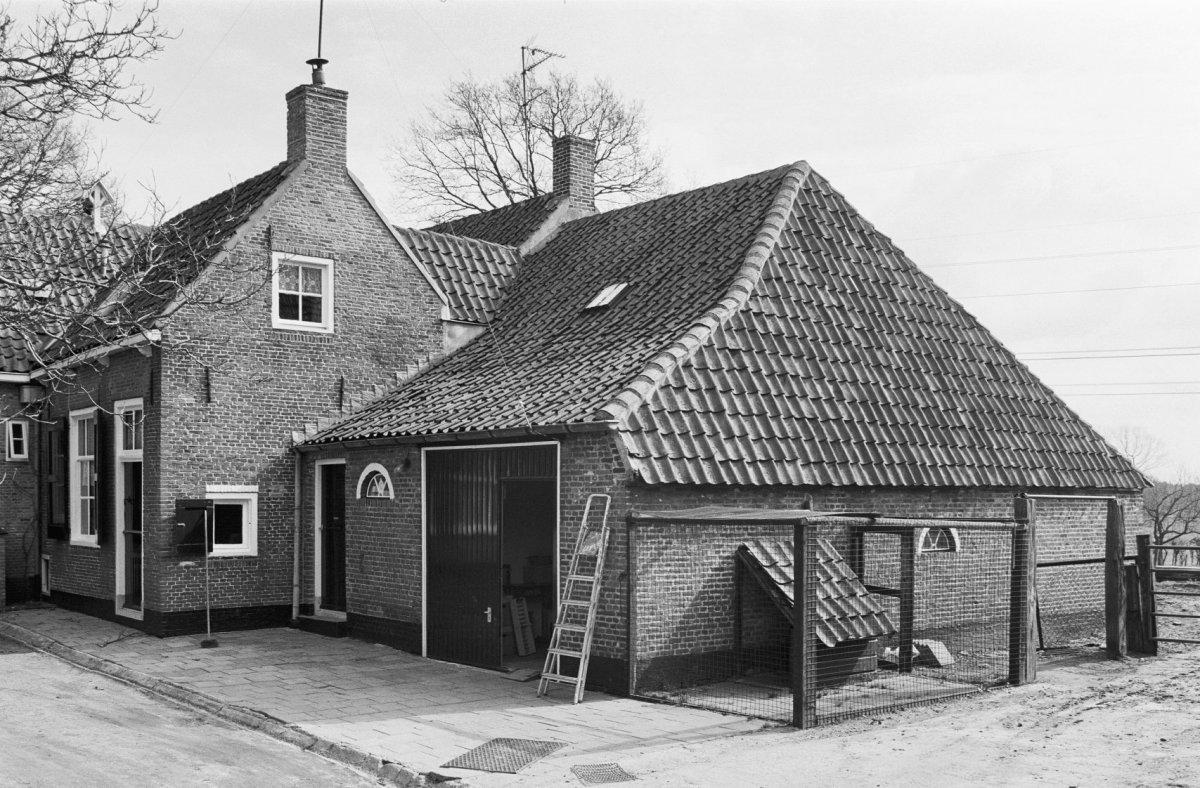 dutch date Bergen op Zoom
