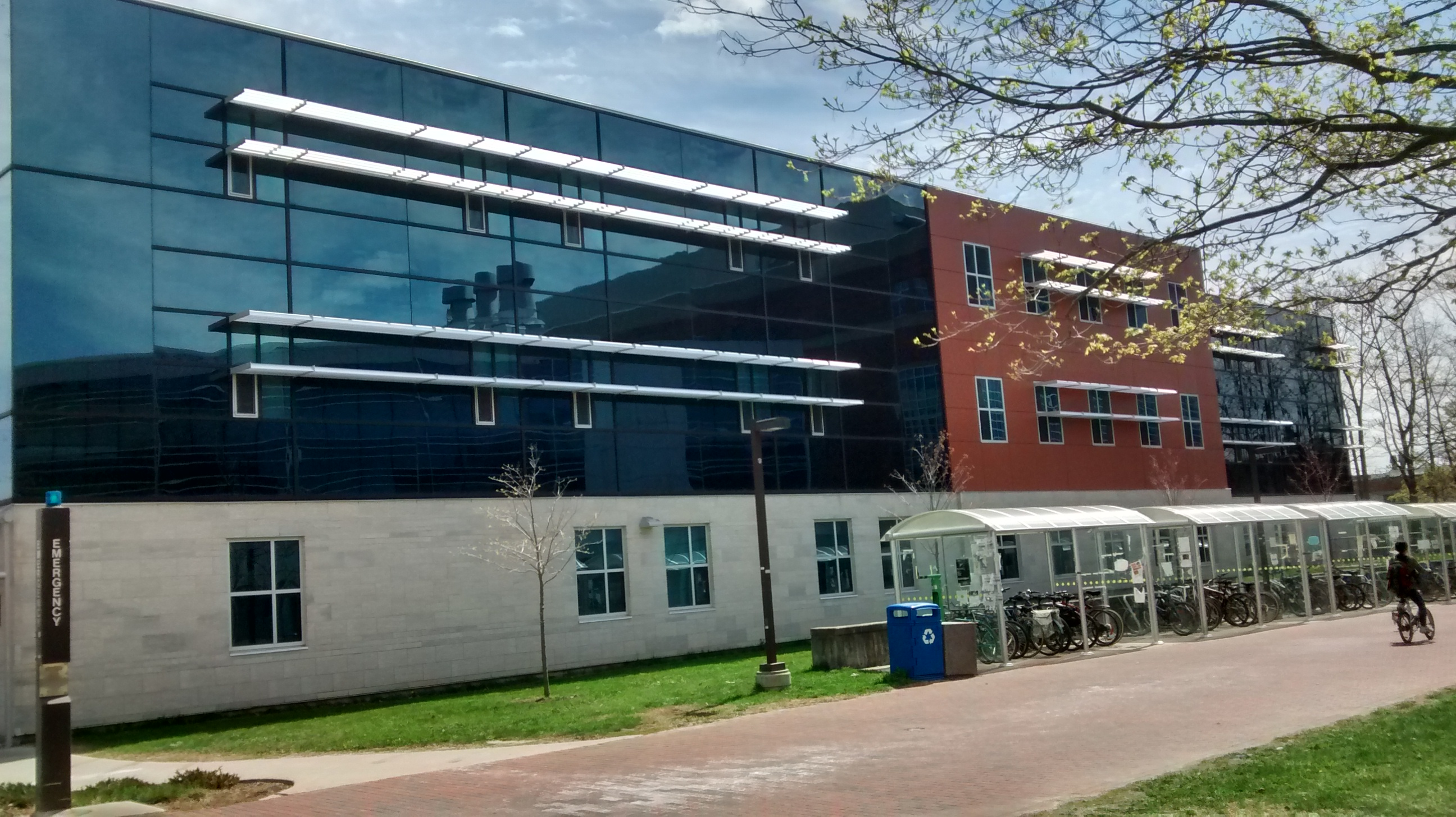 University Of Guelph: File:Alexander Building, University Of Guelph.jpg