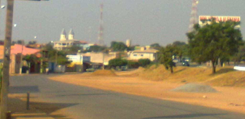 Alexânia Goiás fonte: upload.wikimedia.org