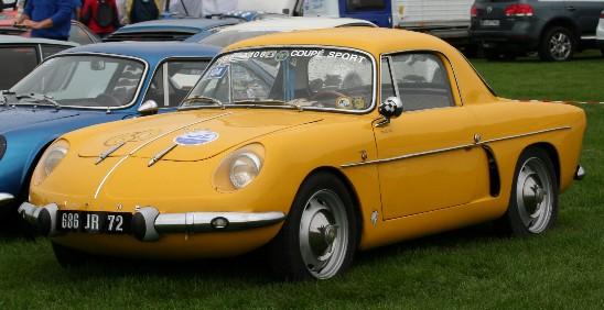 Renault Alpine A110 >> Alpine A108 – Wikipedia
